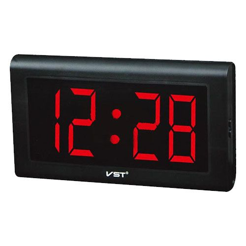 Годинник мережевий  VST-795-1